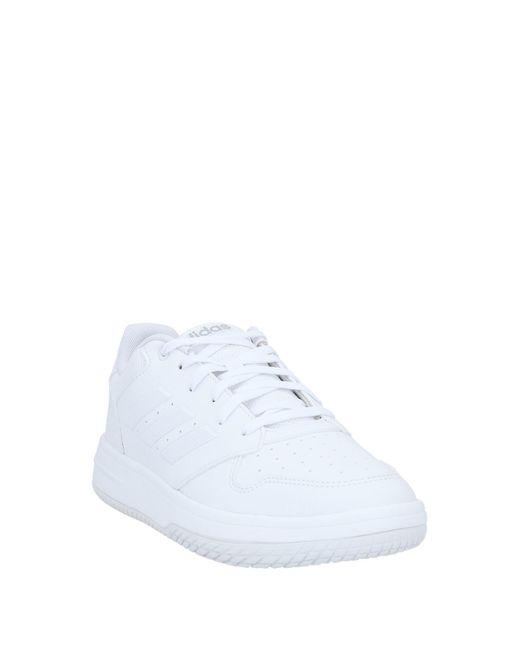 Sneakers & Deportivas Adidas de hombre de color White