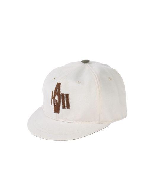 Golden Goose Deluxe Brand - White Hat for Men - Lyst