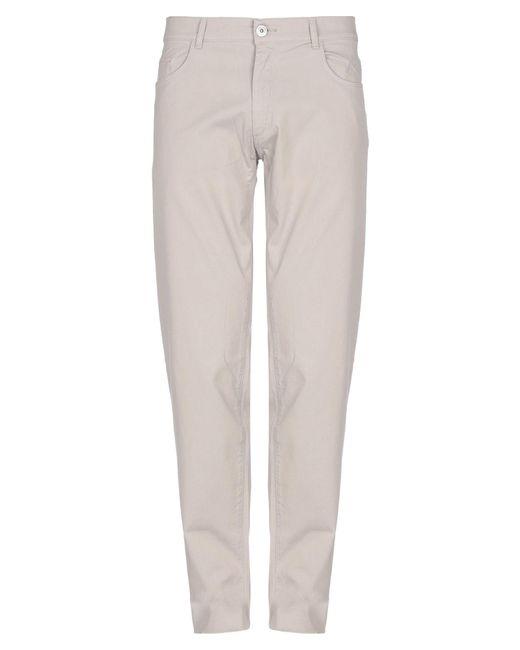 Tru Trussardi Natural Casual Pants for men