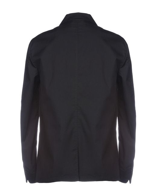 Giacca di Mauro Grifoni in Black da Uomo