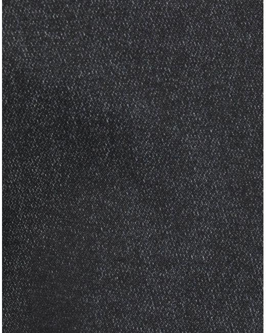 Love Moschino Jeanshose in Black für Herren