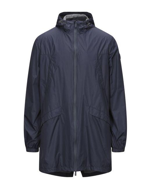 Ciesse Piumini Blue Overcoat for men