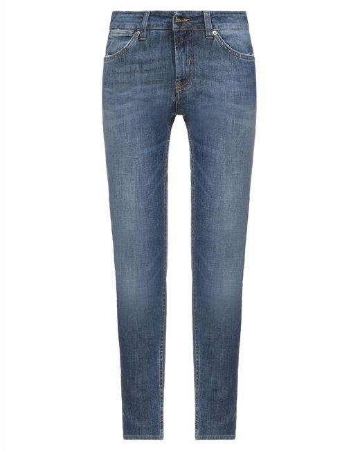 Pantaloni jeans di 2W2M in Blue