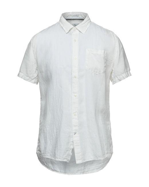 Camisa Pepe Jeans de hombre de color White