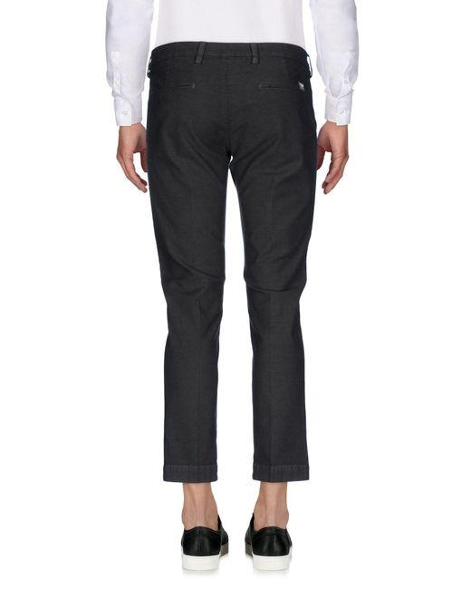 Entre Amis Multicolor Casual Trouser for men