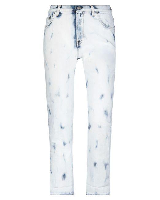 Golden Goose Deluxe Brand Blue Denim Pants