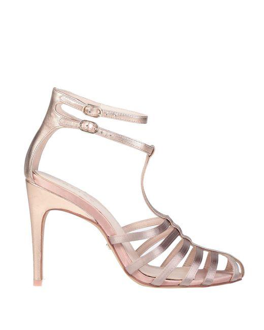 Reiss Multicolor Sandals
