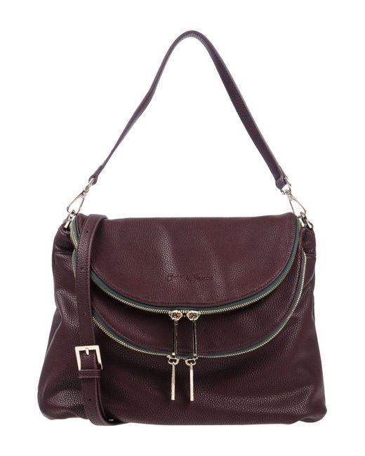 Christian Lacroix - Purple Handbags - Lyst