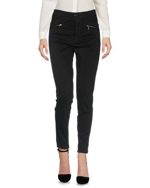 Pantalones Dondup de color Black