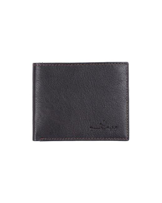 Brooksfield - Brown Wallet for Men - Lyst