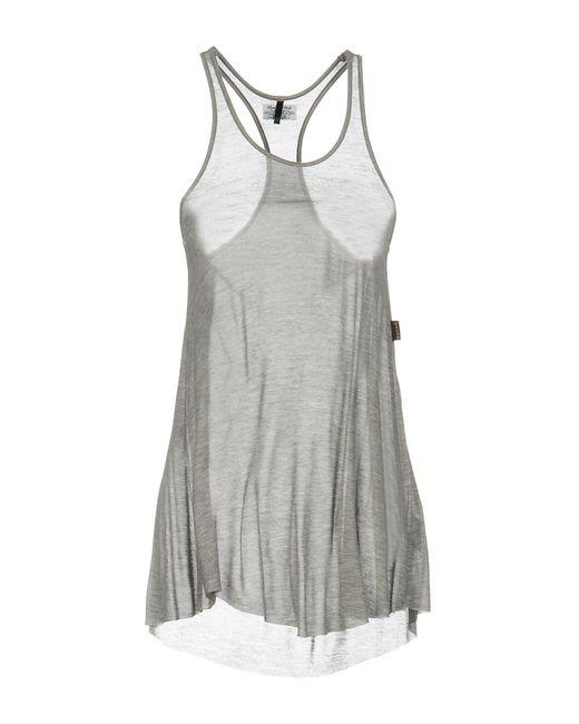Ra-re | Gray Vest | Lyst