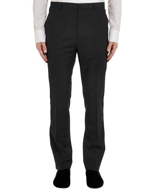 Pantalon Lanvin pour homme en coloris Black