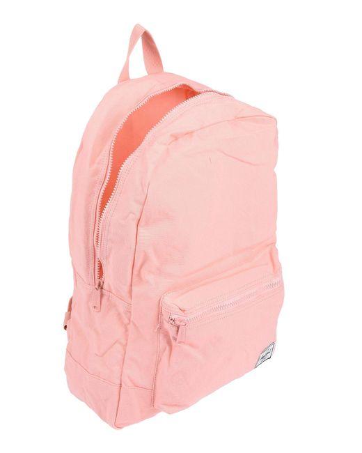 fd66f4e7969 Herschel Supply Co. Backpacks   Fanny Packs in Pink - Lyst