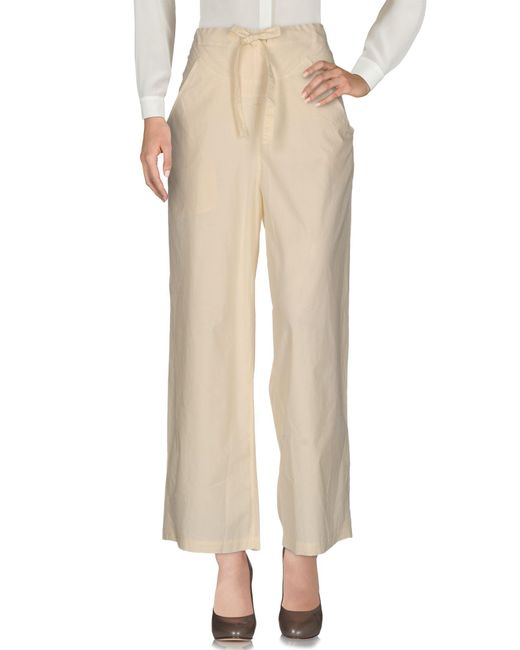 TROUSERS - Casual trousers Tsumori Chisato FQUxB9iwK