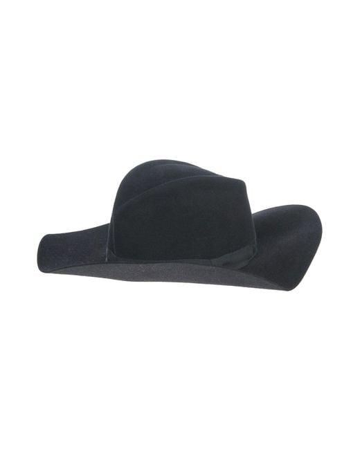 Gladys Tamez Millinery - Black Hat - Lyst