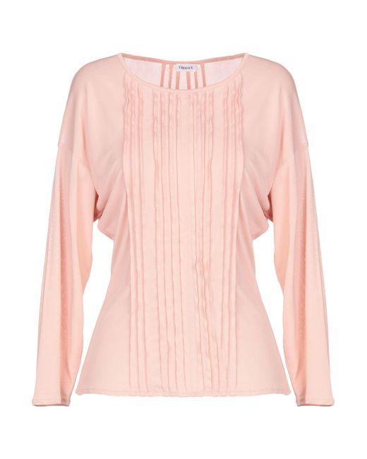 Filippa K Pink T-shirt