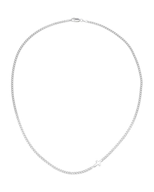 JACK&CO - Metallic Necklace - Lyst