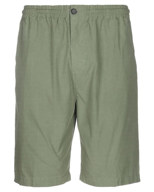 Saucony Green Bermuda for men