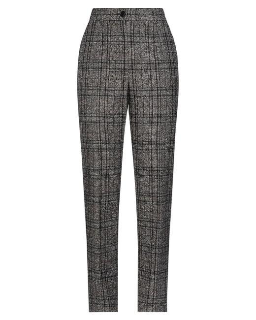 Pantalone di Dolce & Gabbana in Gray