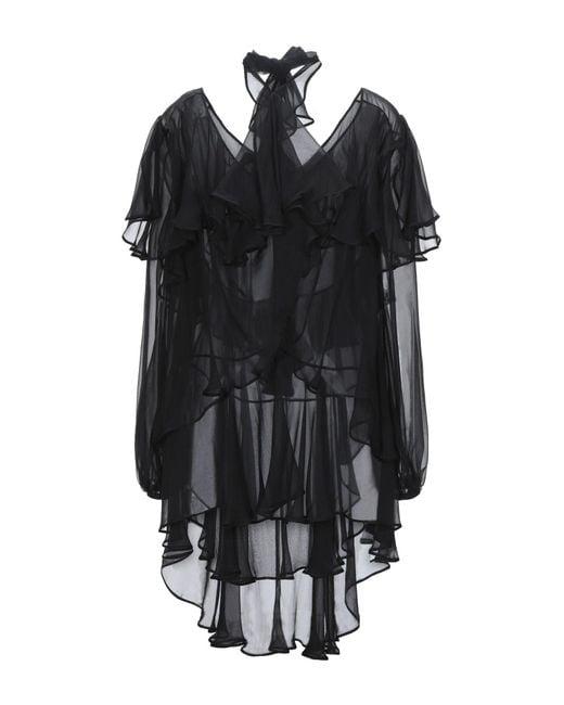 Blusa di DSquared² in Black