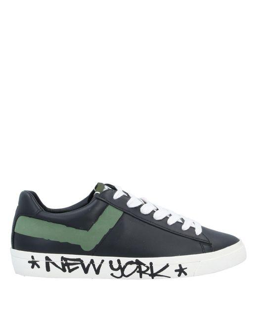 Product Of New York Sneakers & Deportivas de hombre de color negro