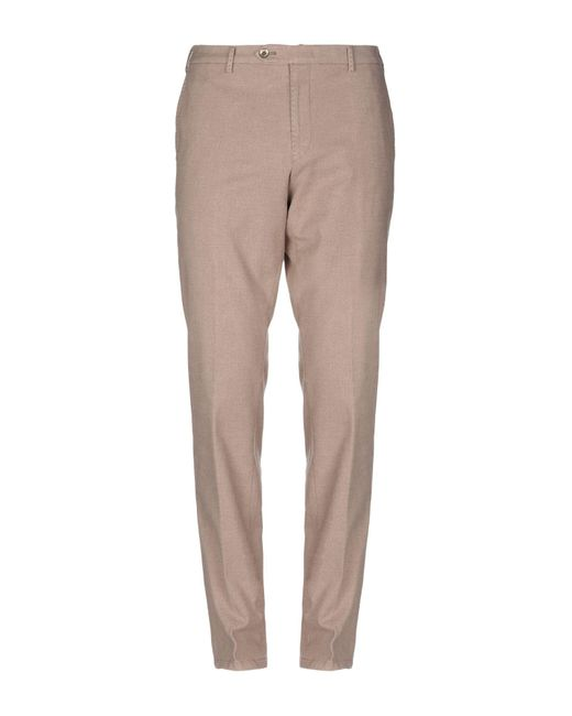 Mmx Natural Casual Pants for men