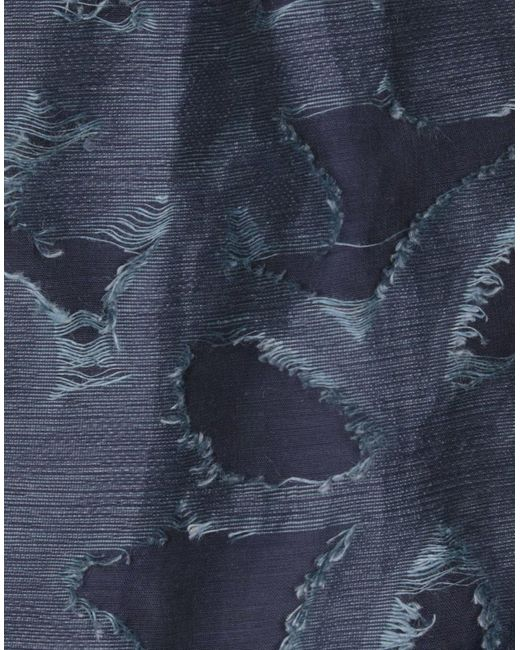 Minigonna di Jijil in Blue