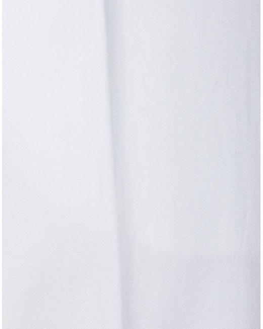 Pantalon Dondup pour homme en coloris White