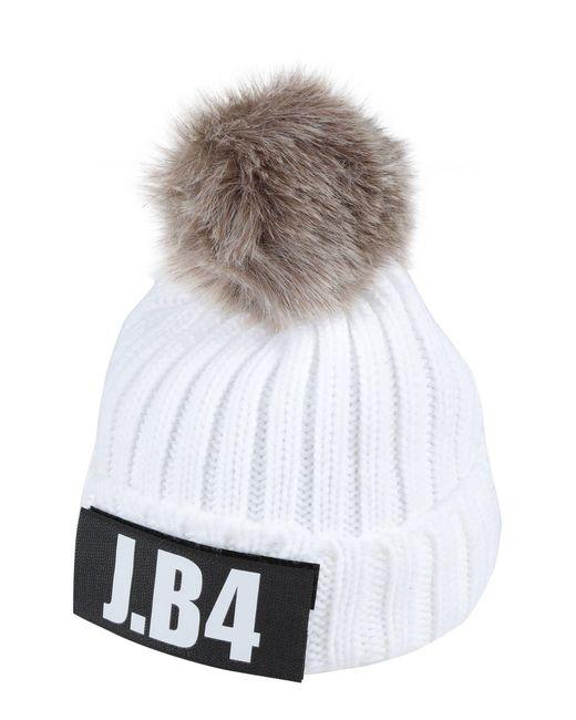 Sombrero J·B4 JUST BEFORE de color White