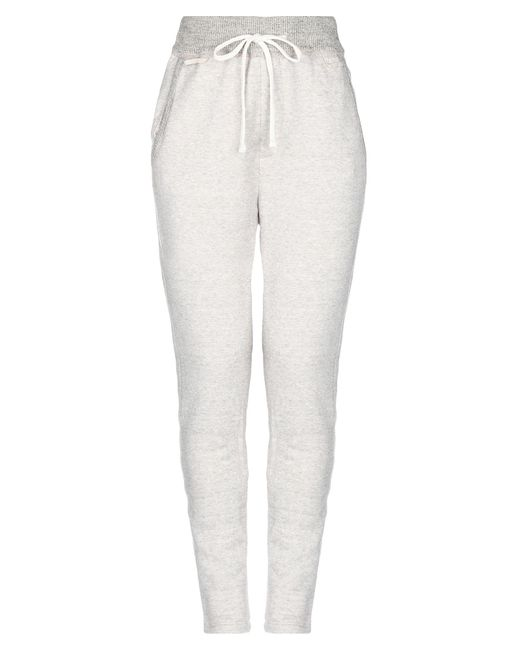 Pantalone di James Perse in Gray