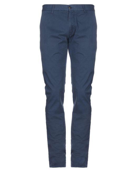 Pantalone di Armani Jeans in Blue da Uomo