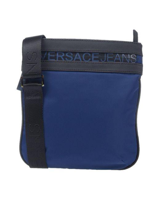 Sacs Bandoulière Versace Jeans pour homme en coloris Blue