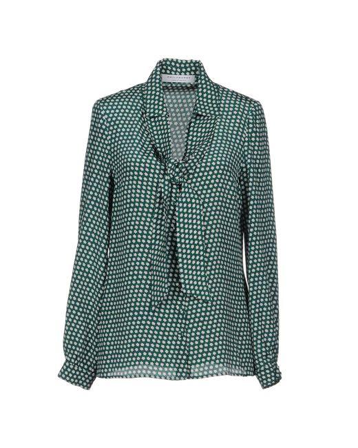 Philosophy Di Lorenzo Serafini - Green Shirts - Lyst