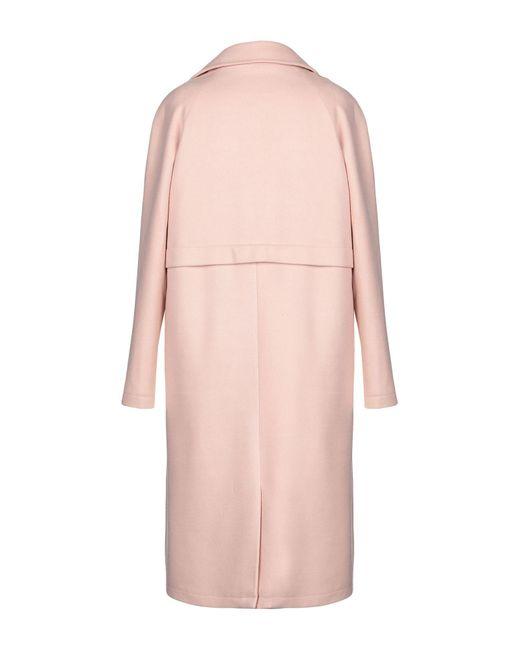 Relish Pink Mantel