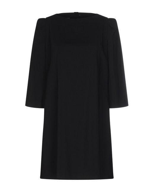 Vestito corto di Tara Jarmon in Black