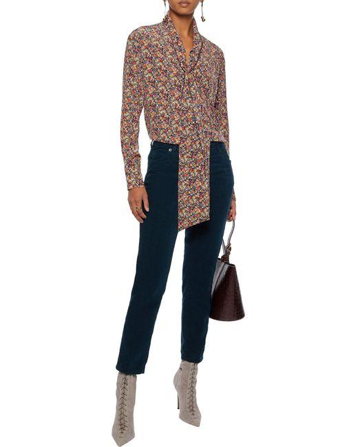 Camicia di Vanessa Bruno in Multicolor