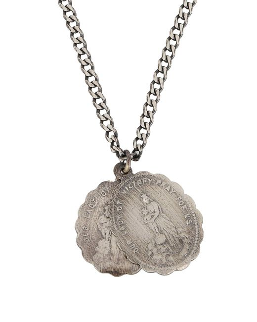 Miansai - Metallic Necklace for Men - Lyst