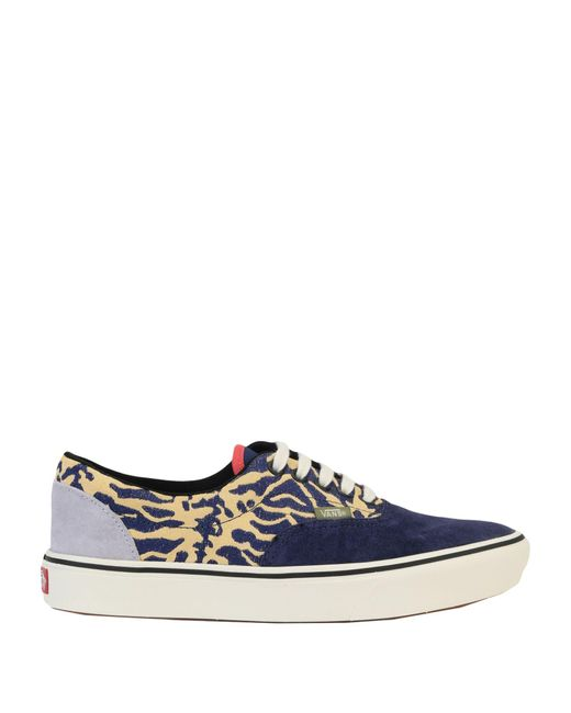 Vans Sneakers & Deportivas de mujer de color azul