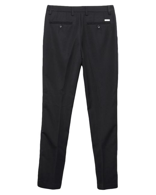 Pantalon Armani Exchange pour homme en coloris Black