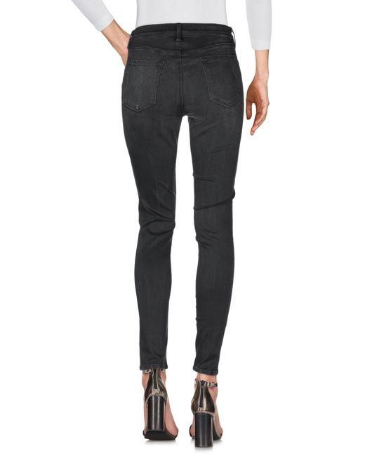 Pantaloni jeans di J Brand in Black