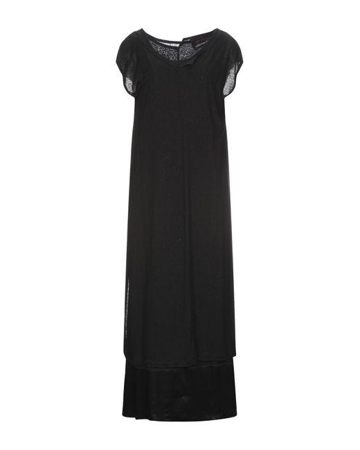 Collection Privée Black Long Dress