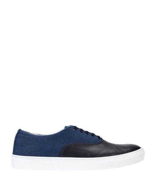 Sneakers & Tennis basses 8 by YOOX pour homme en coloris Black