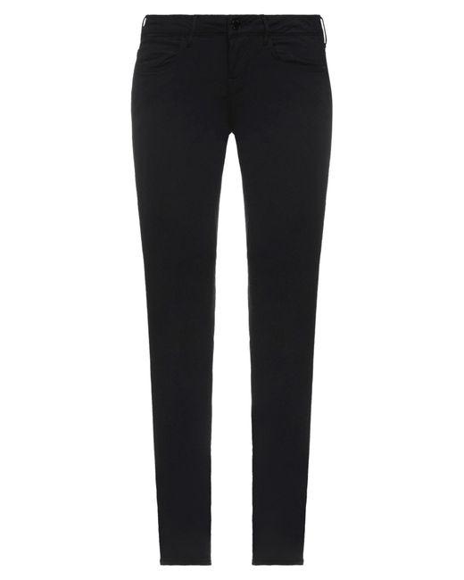 Pantalon Guess en coloris Black