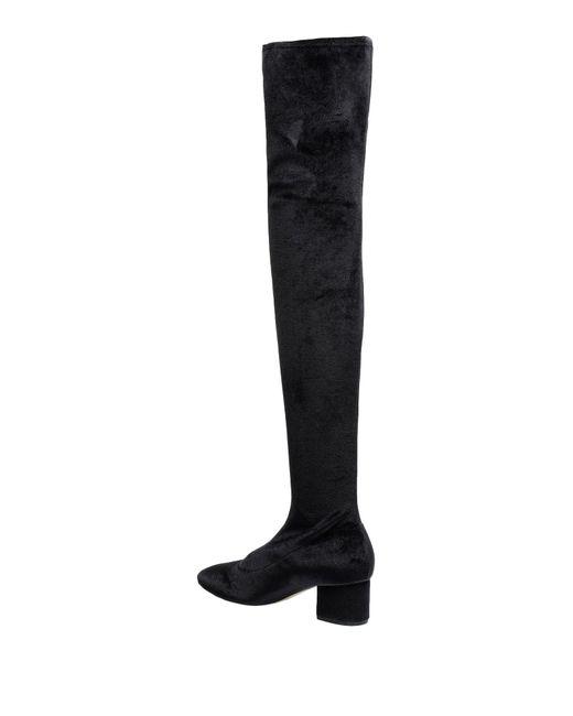 Sigerson Morrison Black Boots