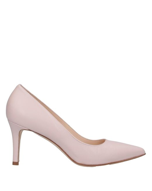 Couture Pink Pump