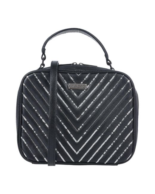 Mia Bag Black Handtaschen