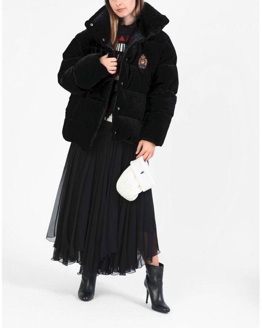 Femme Doudoune Noir Coloris Doudoune De Femme DH2YWIE9