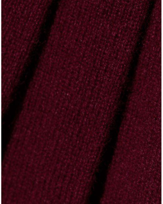 Pullover di Iris & Ink in Purple