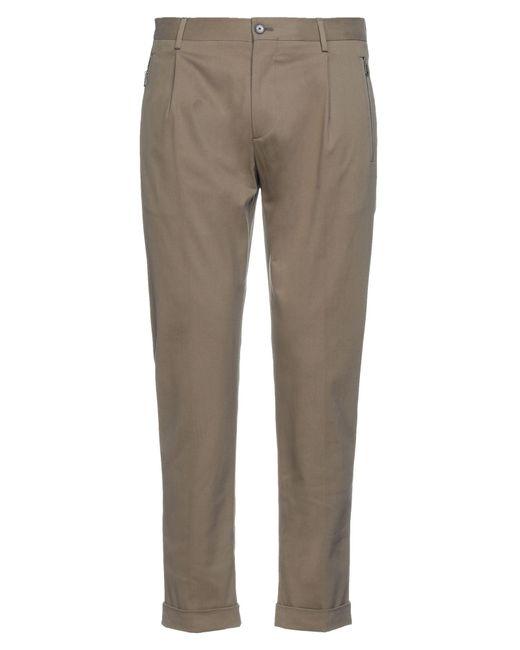 Pantalones Etro de hombre de color Multicolor