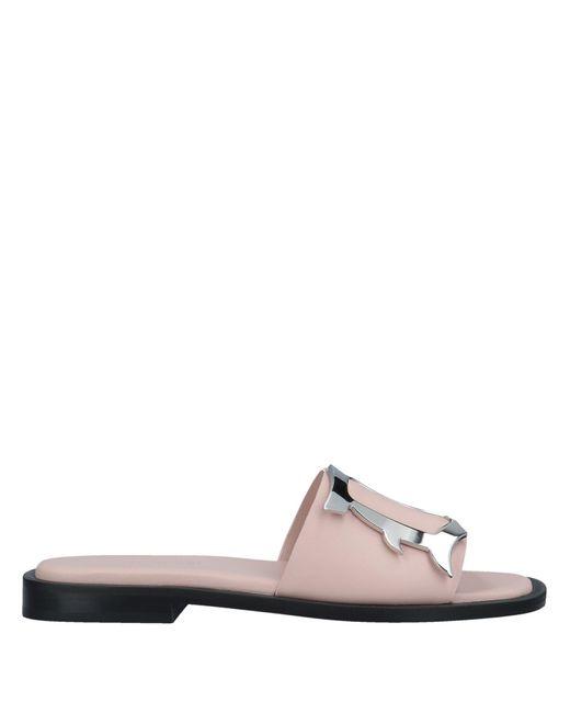 Dondup Multicolor Sandale